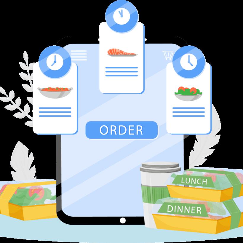 Servicio de Diseño web para Restaurantes [Paquete Pluss]